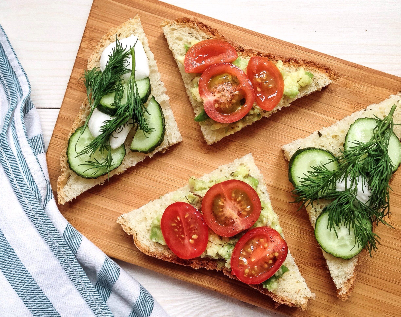 Здоровое питание - это просто